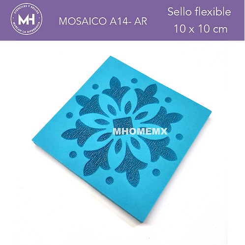 MOSAICO A14 -AR