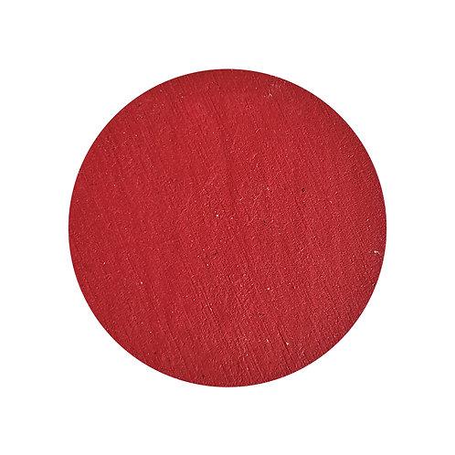 Pintura Rojo brillante