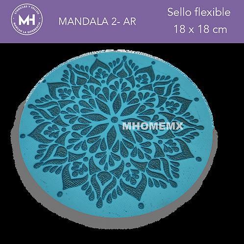 MANDALA 2 -AR