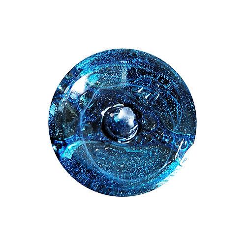 Halo metálico color Azul-04