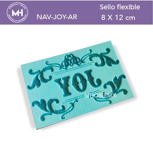 NAV - JOY - AR