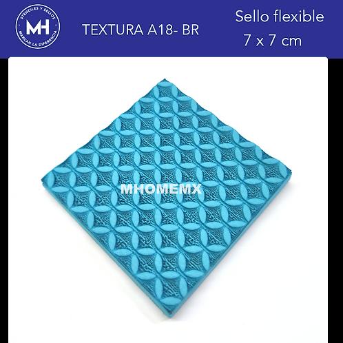 TEXTURA A18 -BR