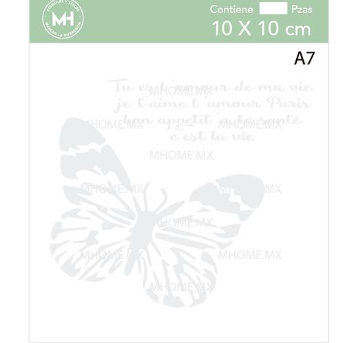Mariposa A7