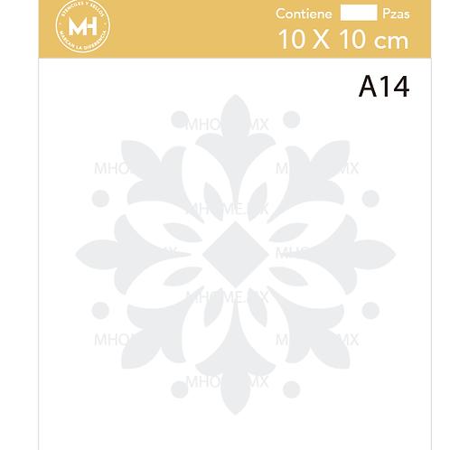 Mosaico A14