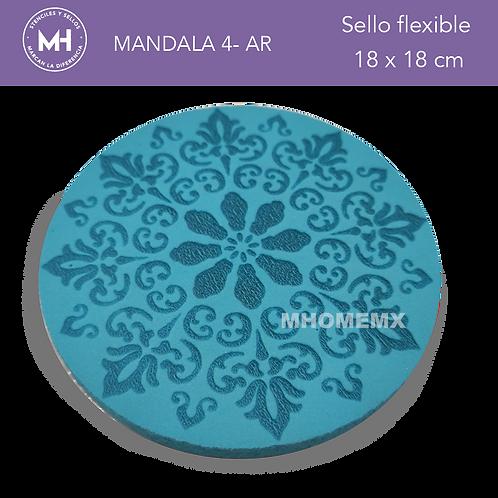 MANDALA 4 -AR
