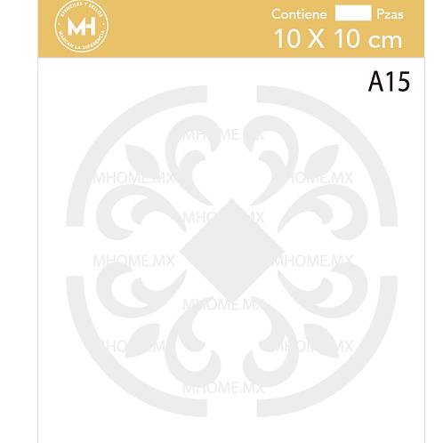 Mosaico A15