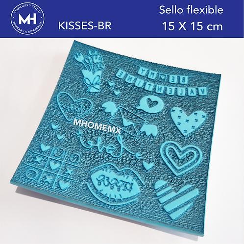 KISSES - BR