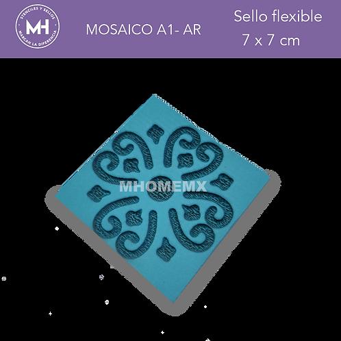 MOSAICO A1 -AR