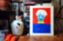 CecileMirandeBroucas-Peinture-Portrait-I