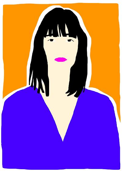 illustration_97_portrait_helena_severin_