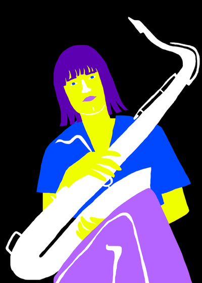 illustration_325_ingrid_laubrock_saxopho