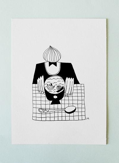 CecileMirandeBroucas-Illustration-Gratin