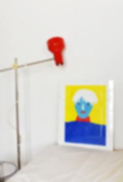 CecileMirandeBroucas-Peintures-Portrait-