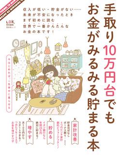 晋遊舎LDKムック本の表紙・誌面イラスト担当しました。