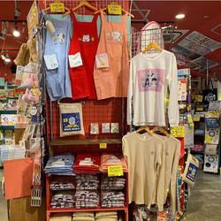 ヴィレッジヴァンガード渋谷本店POP UP 展開