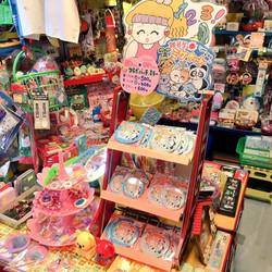 雑貨屋ミケちゃん(大阪)のグッズ製作しました。