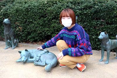 徳川綱吉の犬写真.JPG