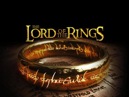 Senhor dos Anéis pela Amazon Studios