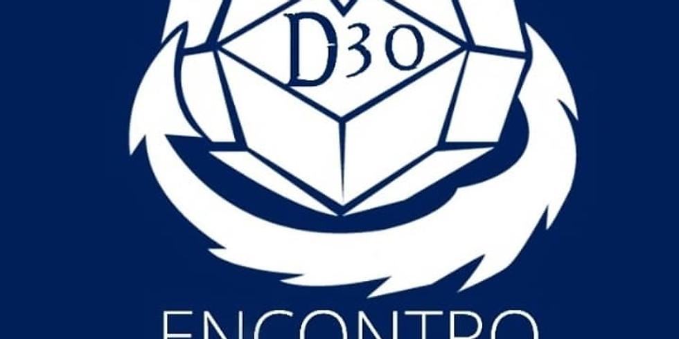 Encontro D30 Digital: Renascer