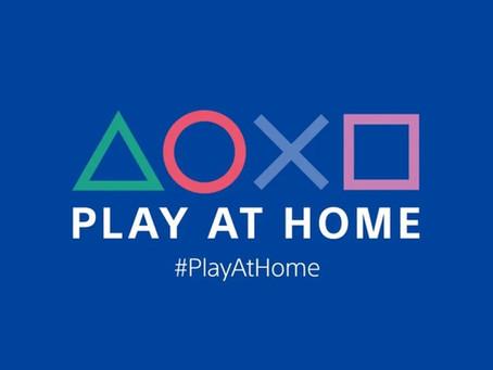 Sony anuncia mais 10 jogos gratuitos para baixar!