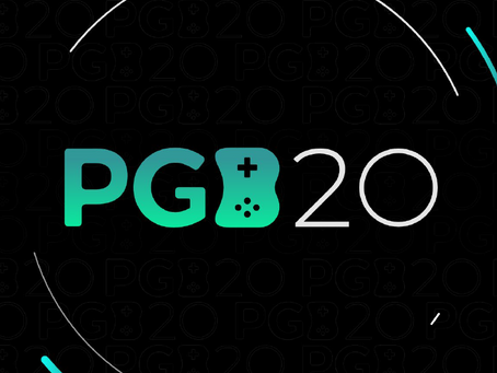Perfil Gamer no ano de 2020