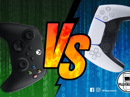 A Nova Geração: Xbox Series X e PS5, parte II