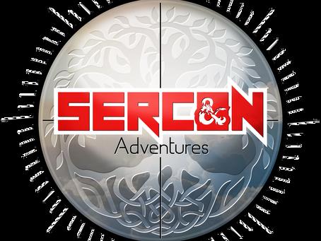 Contos de Sercon!