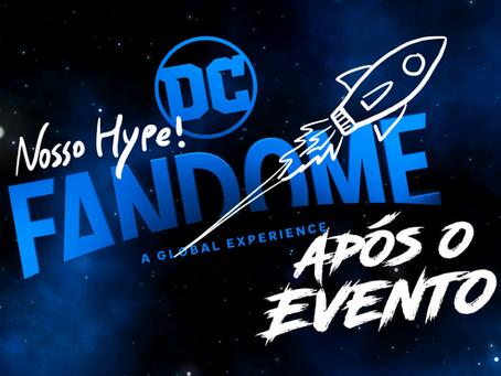 DC FanDome nos surpreende e traz várias novidades!