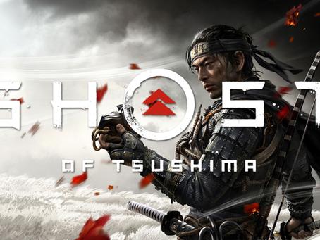 Filme de Ghost of Tsushima