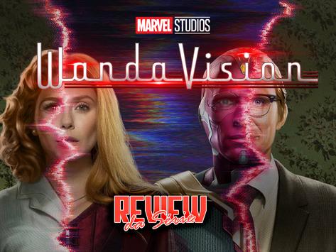 WandaVision e a nova fase do UCM