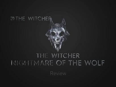 The Witcher, A Lenda do Lobo
