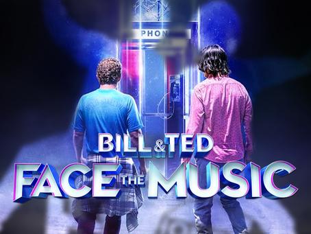 A franquia Bill e Ted