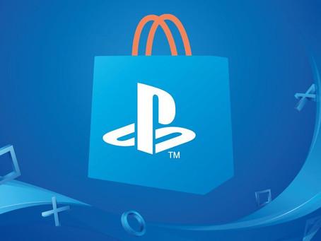Fim da PS Store para PS3, PSP e PS Vita?