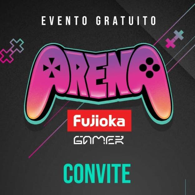 Arena Gamer