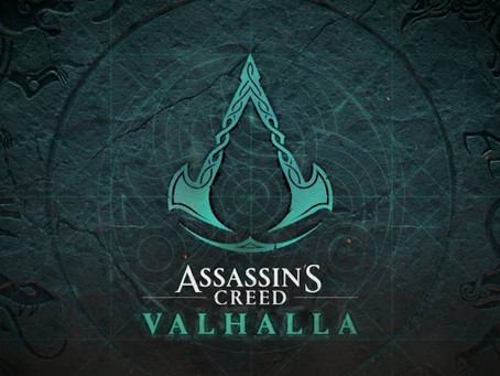 Ubisoft nos surpreende com Assassin's Creed Valhalla e Data da Gameplay com a nova Geração