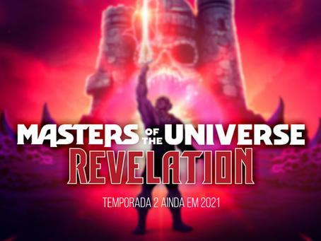 Mestres do Universo - Parte 1