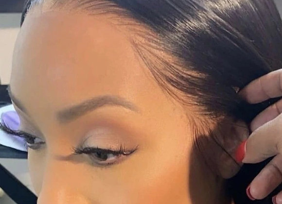 HD FRONTALS (High Definition)