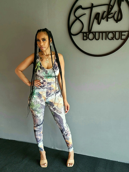 TRENCHES 2 PIECE SET