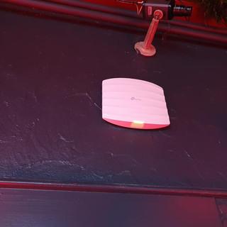 WIFI INSTALLATION IN THE MYOS PUB IN CASTLEKNOCK, DUBLIN 15