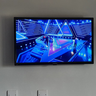 Saorview installation in the boutique hotel in