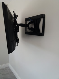 Tv wall mounting in Julianstown Co Meath