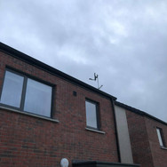 Saorview installation in Dunleer Co Louth