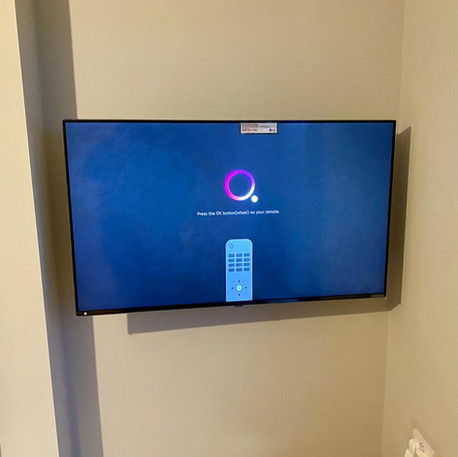 Tn installation and cable management in Naas, Co Kildare