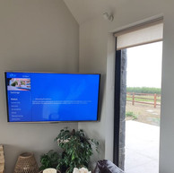 Tv wall mounting Skerries North County Dublin