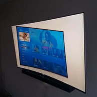 Tv and soundbar wall mounting in Springfield Tallaght Dublin 24
