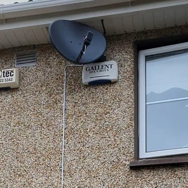 Saorview and Free to air installation in Boroimhe willows in Swords Norh Co Dublin