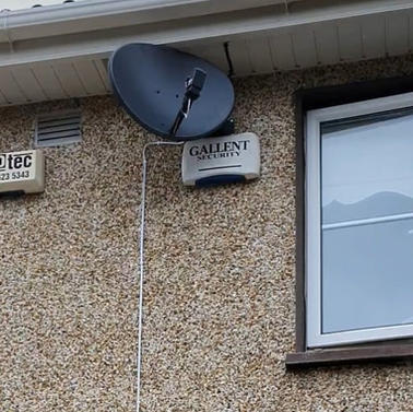 Saorview and Free to air installation in Boroimhe Swords North County Dublin