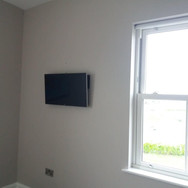 Tv wall mounting and Saorview installation in Curragha Co Meath