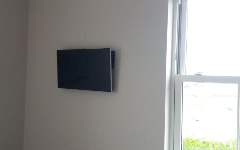 Tv installation in Curragha, Co Meath
