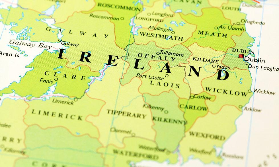 Ireland on atlas world map.jpg